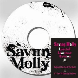 Saving Molly 歌手頭像