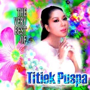 Titiek Puspa 歌手頭像