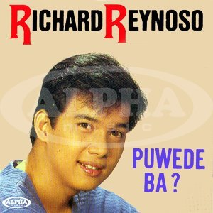 Richard Reynoso 歌手頭像