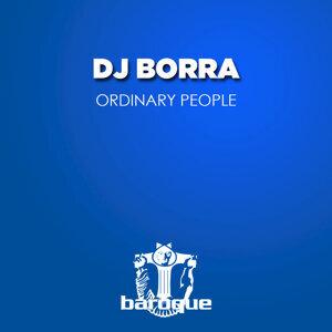 Dj Borra