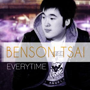 Benson Tsai 歌手頭像