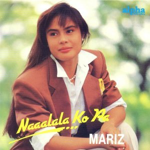 Mariz 歌手頭像