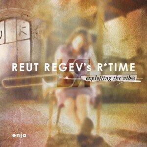 Reut Regev's R*time