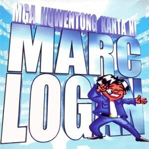 Marc Logan 歌手頭像