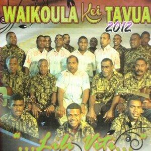 Waikoula Kei Tavua 歌手頭像