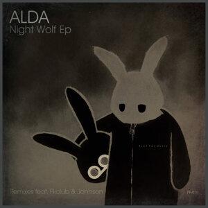 Alda 歌手頭像