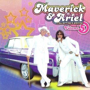 Maverick & Ariel 歌手頭像