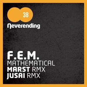 F.e.m 歌手頭像