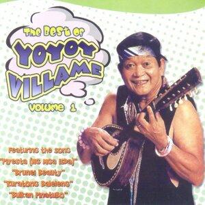 Yoyoy Villame 歌手頭像