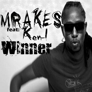 Mrakes 歌手頭像