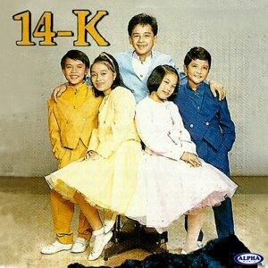 14-K 歌手頭像