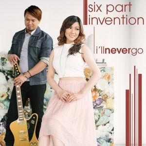 Six Part Invention 歌手頭像