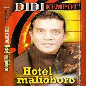 Didi Kempot 歌手頭像