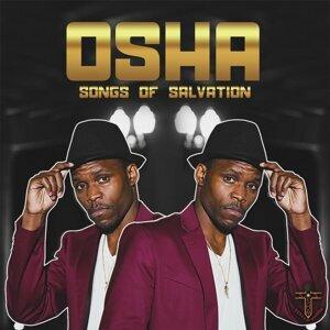Osha 歌手頭像