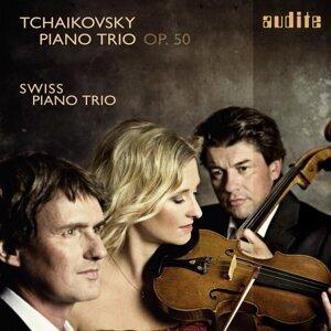 Schweizer Klaviertrio - Swiss Piano Trio 歌手頭像