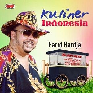 Farid Hardja 歌手頭像