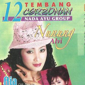 Nunung Alvi 歌手頭像