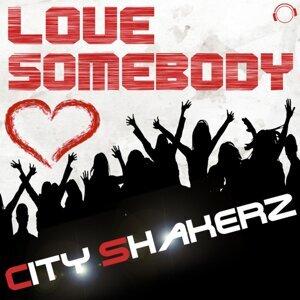 City Shakerz 歌手頭像