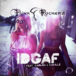Punkrockerz & Punkrockerz feat. Carmen & Camille