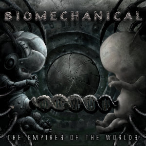 Biomechanical 歌手頭像