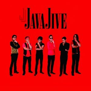 Java Jive 歌手頭像