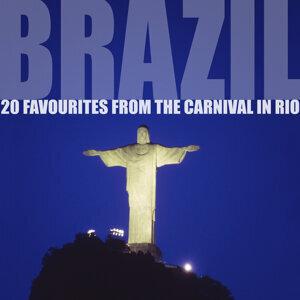Rio Santoro Group 歌手頭像