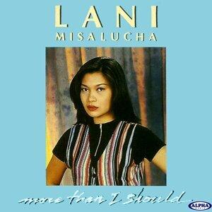 Lani Misalucha 歌手頭像
