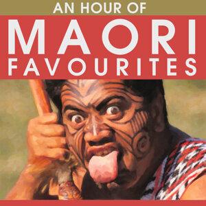 Rotorua Concert Party 歌手頭像