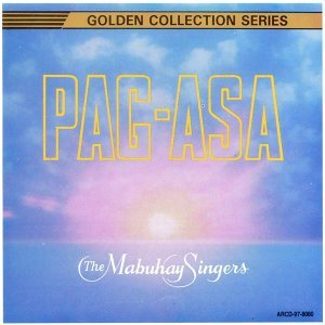 The Mabuhay Singers 歌手頭像