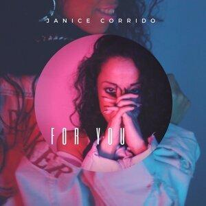 Janice Corrido 歌手頭像