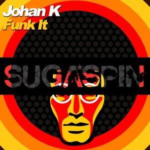 Johan K 歌手頭像