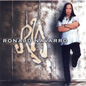 Ronald Navarro 歌手頭像