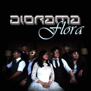 Diorama 歌手頭像
