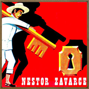 Nestor Zavarce