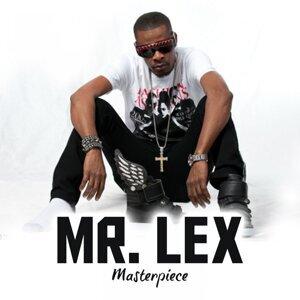 Mr. Lex 歌手頭像