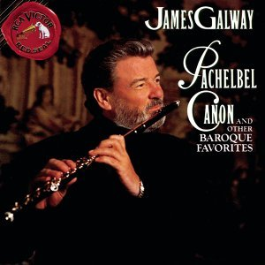 James Galway 歌手頭像