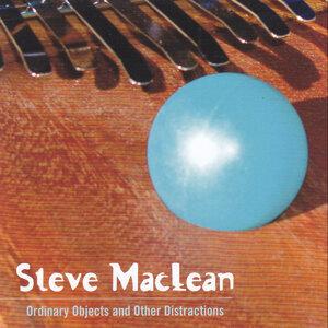 Steve MacLean 歌手頭像