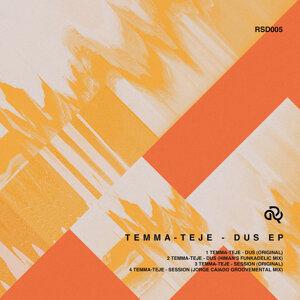 TEMMA-Teje 歌手頭像