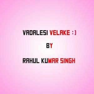 Rahul Kumar Singh 歌手頭像