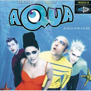 Aqua(水叮噹合唱團) 歌手頭像