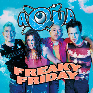 Aqua (水叮噹合唱團)