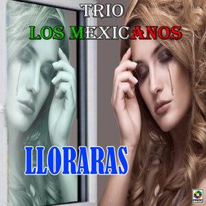 Trio los mexicanos 歌手頭像