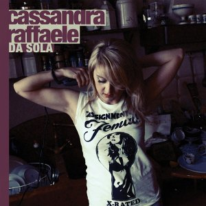 Cassandra Raffaele 歌手頭像