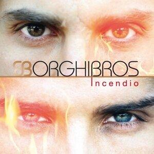 Borghi Bros 歌手頭像