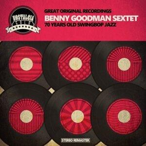 benny goodman sextet 歌手頭像