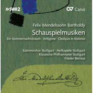 Kammerchor Stuttgart 歌手頭像