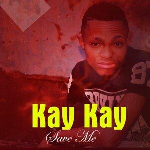Kay Kay 歌手頭像