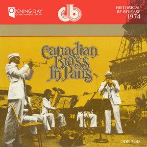 Canadian Brass 歌手頭像