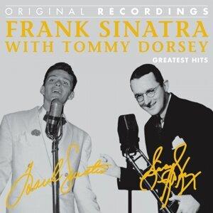 Frank Sinatra & Tommy Dorsey 歌手頭像