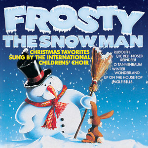 Frosty The Snowman 歌手頭像